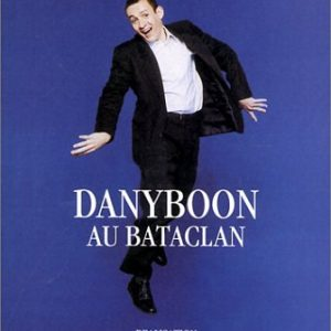 Dany Boon : Au Bataclan