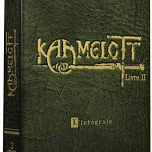 Kaamelott : Livre II