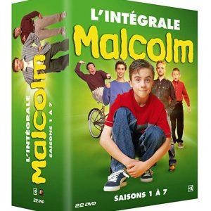 Malcolm : La totale - Saisons 1 à 7