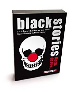 Black Stories : Morts de Rire