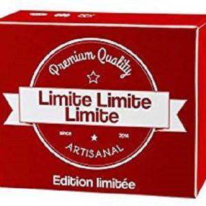 Limite Limite Limite - l'Extension 1 Que Vous Aurez Honte d'Aimer - Jeu Société Apéro pour Adulte - Humour Noir