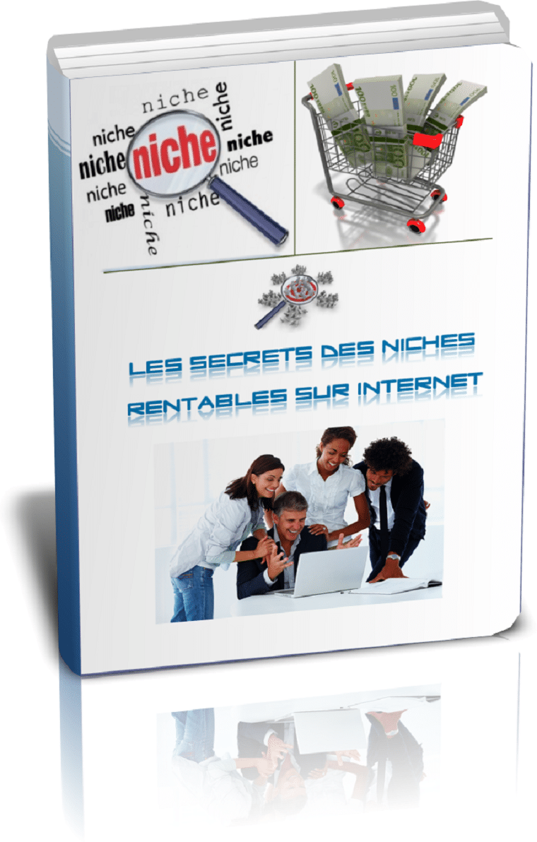 Les secrets des niches rentable sur internet