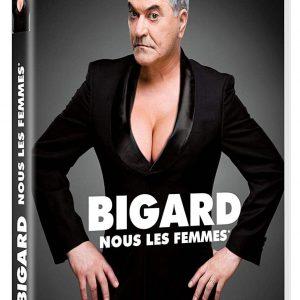 Bigard - Nous les femmes