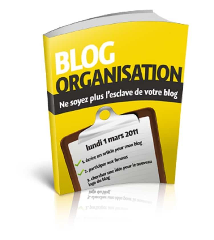 Ne soyer plus l'esclave de votre blog