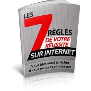 7 Règles Pour Réussir Sur Internet Droit De Revente Maître
