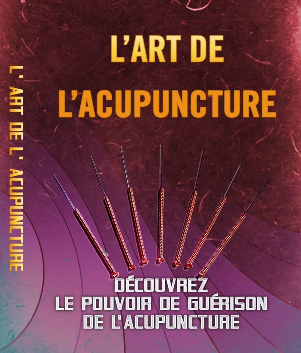 L'art de l'Acupuncture