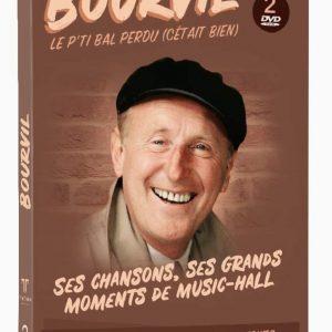 Bourvil - Un trésor de joie, de bonne humeur, d humour et de tendresse