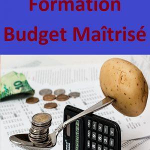 Atelier-Formation Budget Maîtrisé