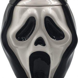 Tasse/Mug Humoristique Scarie Movie/Scream en céramique