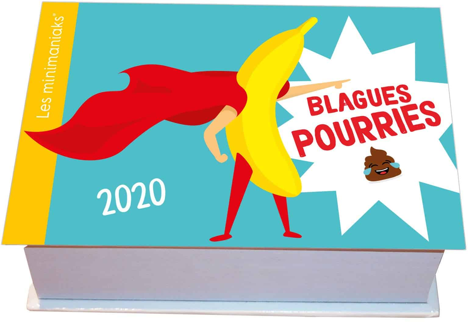 Blagues Pourries 2020