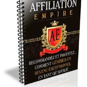 Affiliation Empire