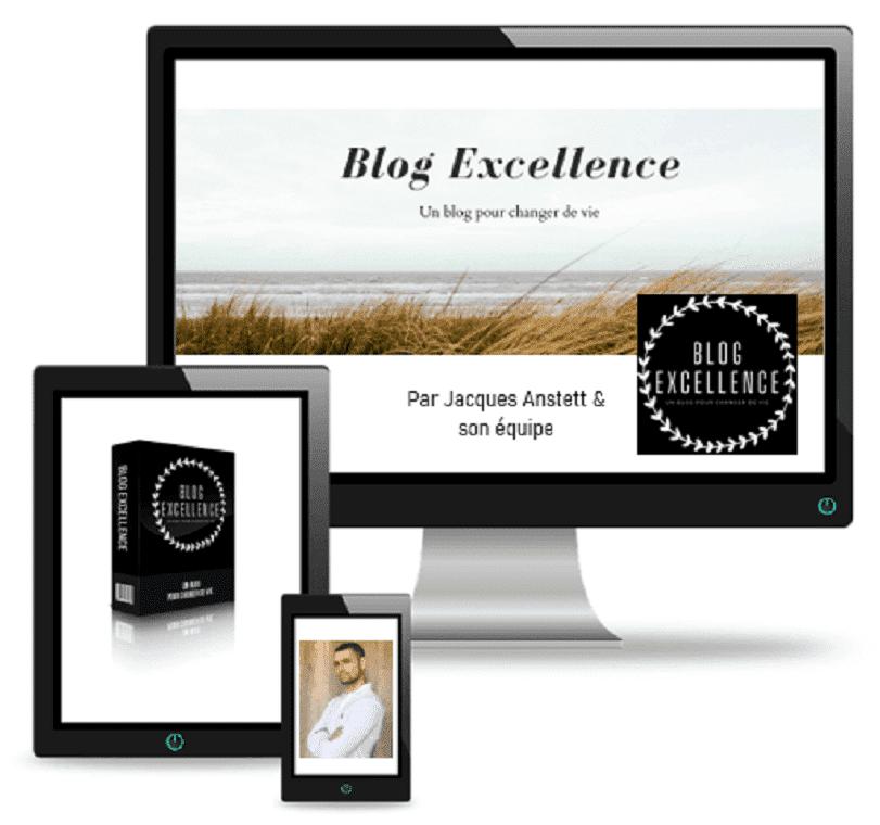 Blog Excellence compressor