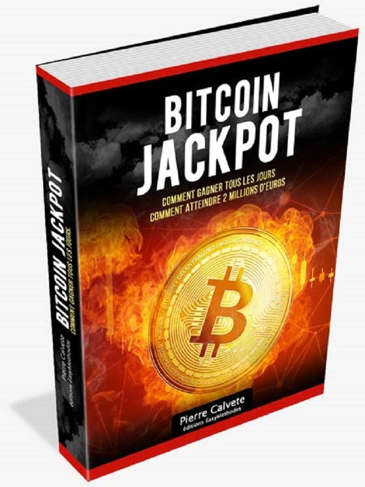 bitcoin jacpot