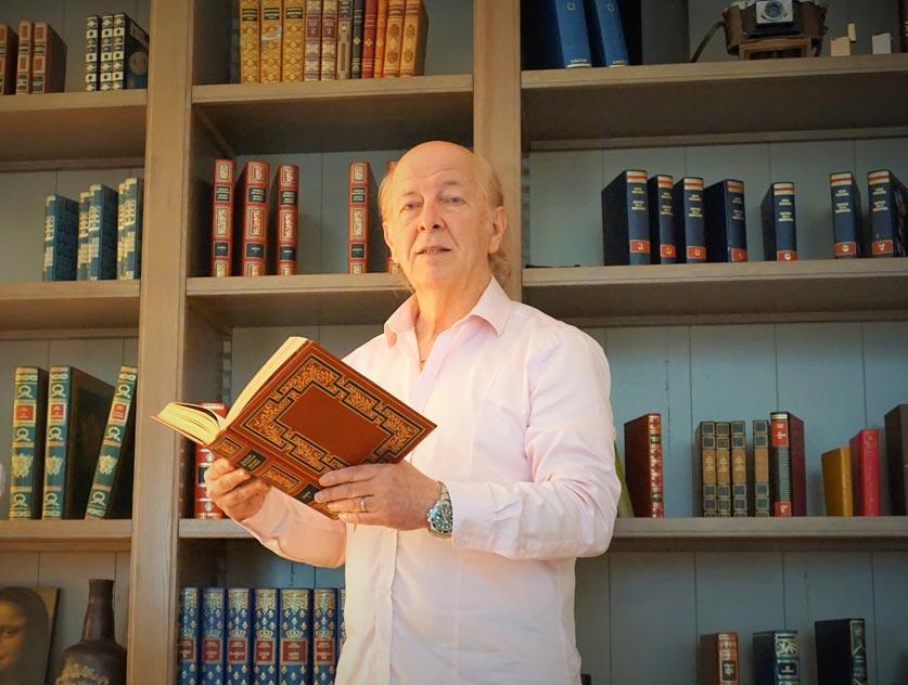 Pierre Calvete