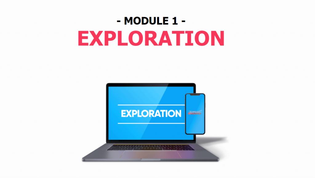 Module 1 exploration